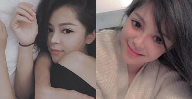 Vẻ nóng bỏng của cô gái lộ ảnh hẹn hò Soobin Hoàng Sơn