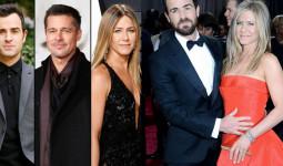 Gia đình Jennifer Aniston tan nát vì những lời tỏ tình của Brad Pitt với vợ cũ