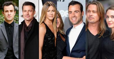 Jennifer Aniston từng bị chồng phát hiện vẫn giữ những kỷ vật tình yêu của Brad Pitt