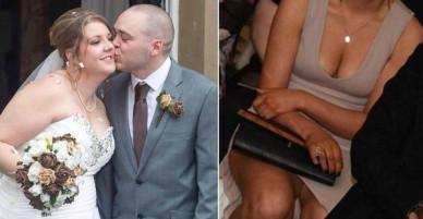 Được thuê chụp đám cưới, nhiếp ảnh gia chụp cô dâu chú rể thì ít, mà chụp tới 96 tấm ảnh nhạy cảm của 2 phù dâu