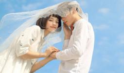 Đây là bộ ảnh cưới mà mọi cặp đôi đều xuýt xoa: Mình phải chụp đẹp như này!