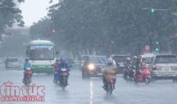 Thời tiết 23/2: Mưa rét bao chùm Bắc Trung bộ