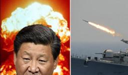 Ấn Độ xây căn cứ đảo khổng lồ để khống chế Trung Quốc