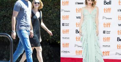 """Mỹ nhân phim """"The Vow"""" và """"The Notebook"""" đã mang thai con đầu lòng được 7 tháng"""