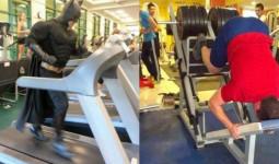 """Những sự thật """"khó tin"""" trong phòng tập gym"""