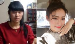 Chỉ đổi tóc mái thôi mà Khánh Vy bắn 7 thứ tiếng lột xác như đã dậy thì thành công vậy!