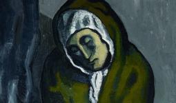 Không chỉ Da Vinci giấu bí mật trong tranh, cả Picasso cũng vẽ tranh ẩn trong tranh