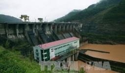 Quy trình vận hành liên hồ chứa trên lưu vực sông Sê San