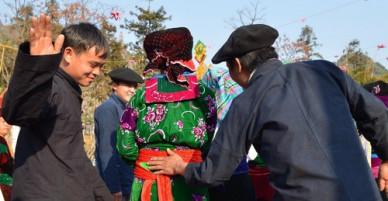 Những phong tục đón năm mới chỉ có tại Việt Nam