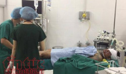 Hai băng nhóm giang hồ ở TP Hồ Chí Minh hỗn chiến, 3 người bị thương