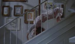 Cảnh quỷ ám trong The Exorcist bị xóa hơn 27 năm mới được trở lại màn ảnh