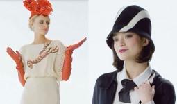 100 năm phát triển của thời trang Pháp