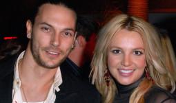 Chồng cũ Britney Spears xin tăng trợ cấp nuôi con