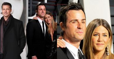 """Không phải do """"tình yêu vụng trộm"""" với Brad Pitt, đây mới là nguyên nhân khiến Aniston và chồng trẻ ly hôn"""