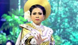 Cô gái Trà Vinh chiến thắng cuộc thi hát vọng cổ