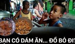 Từ bãi rác cho tới bữa ăn trong những khu ổ chuột Philippines: Khi thịt thừa cũng thành cao lương mỹ vị cho người nghèo