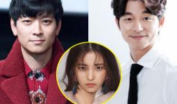Xuất hiện nữ diễn viên hot đến mức đánh bật cả thánh sống Kang Dong Won, Gong Yoo và loạt sao hạng A