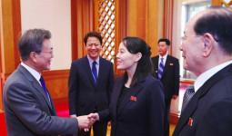 Rộ tin đồn em gái nhà lãnh đạo Triều Tiên mang thai, Hàn Quốc không xác nhận