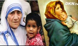 Những người mẹ vĩ đại nhất trong lịch sử thế giới