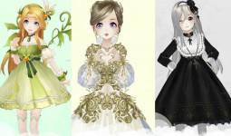 Phong cách ăn mặc chất như nước cất của 12 chòm sao trong game thời trang