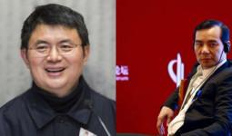 Hổ lớn sa lưới: Sau cháu rể Đặng Tiểu Bình đến ai?