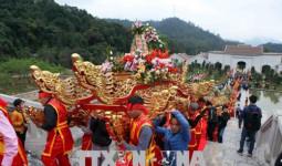 Khai hội Xuân Yên Tử xuân Mậu Tuất 2018
