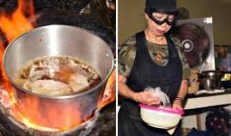 Nhận được sao Michelin danh giá nhưng nữ bếp trưởng lại muốn trả lại: Nó như một lời nguyền vậy