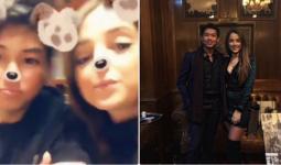 Thêm clip thân thiết của Hiếu Nguyễn - em chồng Hà Tăng cùng cô gái Tây xinh đẹp