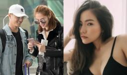 Linh Chi đi chơi cùng Lâm Vinh Hải mặc xích mích với Lý Phương Châu