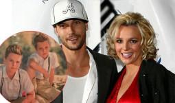 Chồng cũ muốn Britney Spears gửi thêm tiền nuôi hai con trai