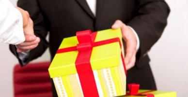 Chưa phát hiện việc tặng quà Tết cho cán bộ trái quy định