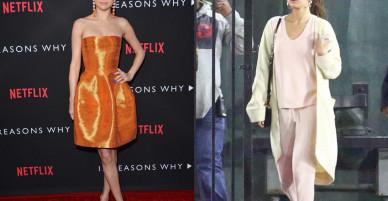 Đẳng cấp nhan sắc Selena Gomez: Để mặt mộc, mặc đồ xuề xòa vẫn xinh rạng ngời