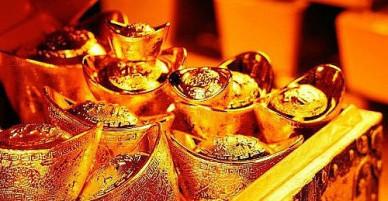 Giá vàng hôm nay 27.2: Hồi phục trở lại nhờ giá vàng thế giới?