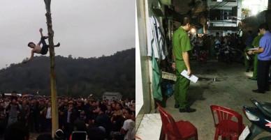 """Nóng 24h qua: Trai trẻ vác dao chém """"tình già"""" U60 vì bị bỏ rơi"""