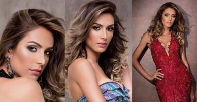 Hương Giang và Yoshi được khen nức nở nhưng còn một đối thủ xinh đẹp khiến thí sinh Hoa hậu chuyển giới phải dè chừng