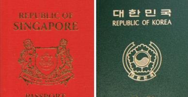 Không còn sở hữu tấm hộ chiếu quyền lực nhất thế giới năm 2018, nước Đức đã bị hai quốc gia châu Á soán ngôi