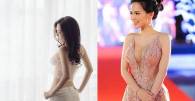 Vẻ đẹp sexy thiêu đốt đối phương của 3 mỹ nữ cảnh nóng màn ảnh Việt