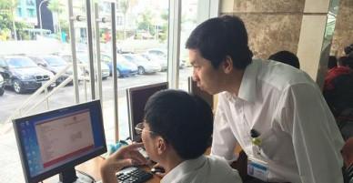 TP Hồ Chí Minh nâng cao chất lượng bộ máy hành chính công