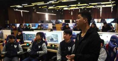 Sinh viên học bằng cách… chơi game