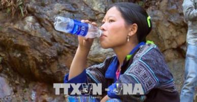 Thực hư mó nước thần chữa bách bệnh tại Sơn La