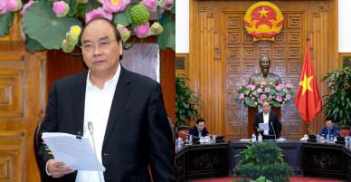 Thủ tướng: Nợ công xuống mức 61%, nên tìm thêm nguồn vay ODA?