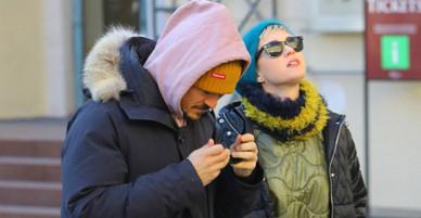 Orlando Bloom và Katy Perry hẹn hò ở Czech sau khi tái hợp