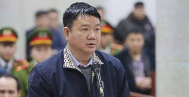 Ông Đinh La Thăng có bao nhiêu luật sư bào chữa trong vụ xử mới?