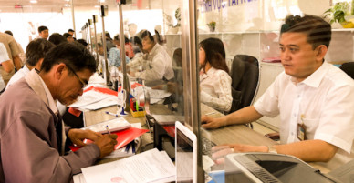 Giám đốc Học viện cán bộ: TP HCM cần tranh thủ tăng thu nhập cho công chức