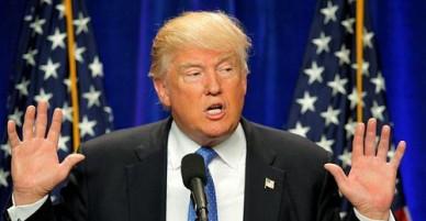 Đại học Mỹ bỏ phiếu hủy bằng danh dự của Tổng thống Trump