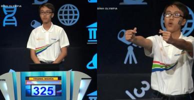 Nam sinh Hải Phòng tự nhận là 'trai thẳng' giành vòng nguyệt quế với 325 điểm kỷ lục