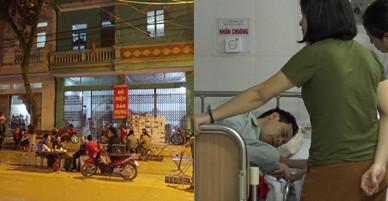 Nguyên nhân bất ngờ vụ bác sĩ sản khoa Lào Cai bị chồng sát hại ngay tại nhà