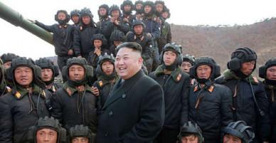 Triều Tiên lập thêm hai đơn vị bảo vệ ông Kim Jong-un