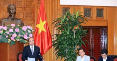 Ban cán sự Đảng Chính phủ thực hiện nghiêm túc Nghị quyết Trung ương 4 và Chỉ thị 05