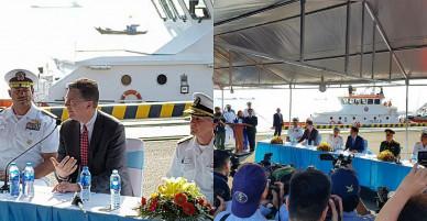 Tàu sân bay Mỹ thăm Đà Nẵng đem đến điều gì cho quan hệ Việt-Mỹ?